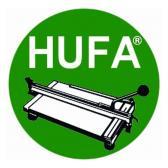 Hersteller-Logo HUFA