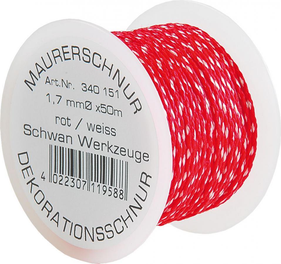 Ø 2 mm x 50 m Maurerschnur