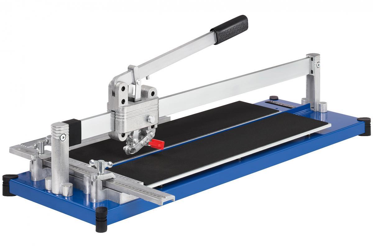 Fliesenschneidmaschine / Fliesenschneider   720 mm (Kaufmann Topline Standard)