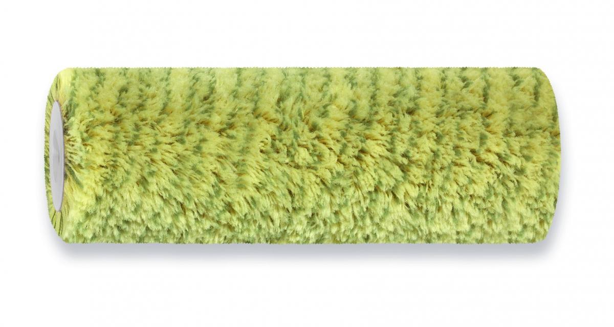 Profi-Malerwalze | Polyamid, Florhöhe 21 mm, grünstreif