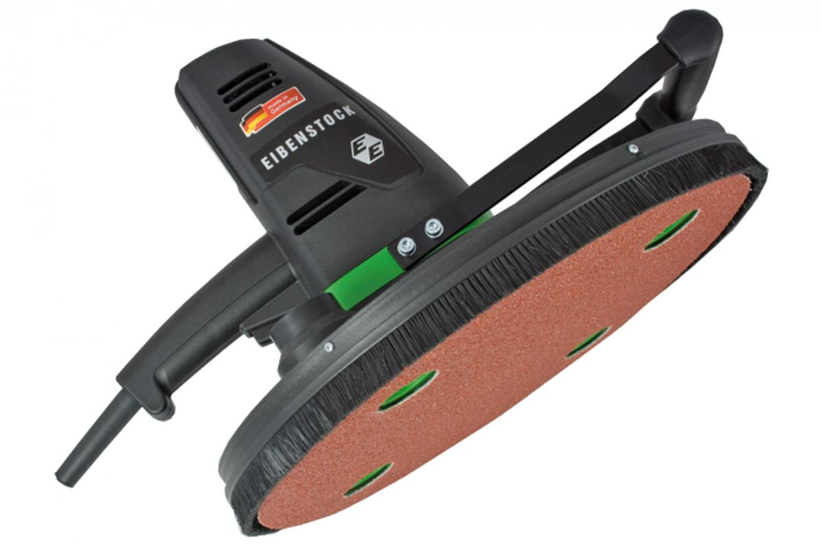 Dämmplattenschleifer / Trockenbauschleifer   inkl. 1 x P24 (Eibenstock EWS 400)