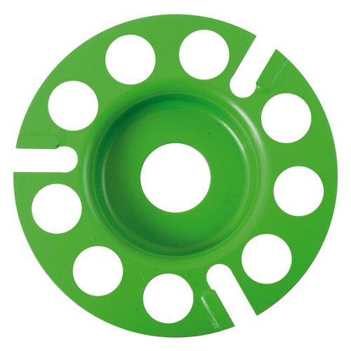Hartmetall-Frässcheibe für EOF 100 | Ø 100 mm (Eibenstock)